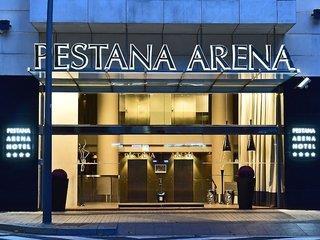 Hotel Vincci Arena - Spanien - Barcelona & Umgebung