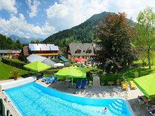 Hotel Landauerhof - Schladming - Österreich