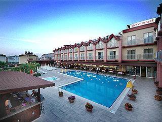 Hotel Grand Beauty - Türkei - Kemer & Beldibi
