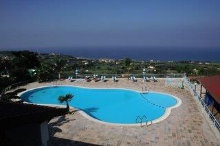 Hotel Residence Santa Monica - Italien - Kalabrien