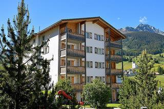 Hotel Surses Alpin - Savognin - Schweiz