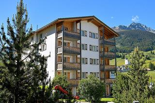 Hotel Surses Alpin