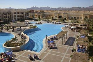 Hotel Jaz Mirabel Club - Ägypten - Sharm el Sheikh / Nuweiba / Taba