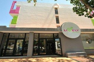 Hotel Lively Mallorca - Spanien - Mallorca