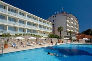 Hotel Allegro ehemals Castor - Kroatien - Kroatien: Istrien