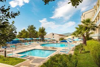 Hotel Miramar - Rabac - Kroatien