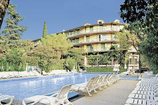 Hotel Palme & Suite & Royal - Italien - Gardasee