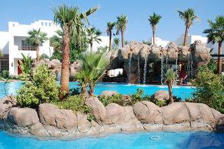 Hotel Delta Sharm Resort - Ägypten - Sharm el Sheikh / Nuweiba / Taba