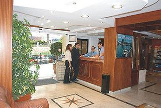 Hotel Mediterraneo Marbella - Spanien - Costa del Sol & Costa Tropical
