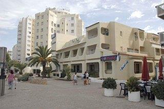 Hotel Quarteira Sol - Portugal - Faro & Algarve