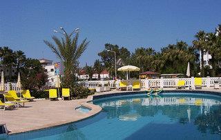 Kemer Hotel - Türkei - Kemer & Beldibi