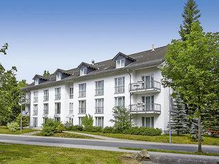 Hotel Treff Panorama Appartements