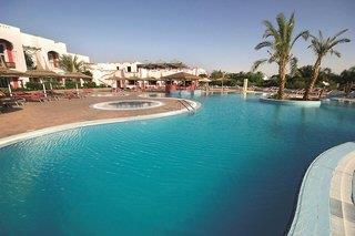 Hotel Domina Harem - Ägypten - Sharm el Sheikh / Nuweiba / Taba