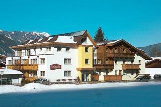 Hotel Falkner Appartement Resort Längenfeld - Längenfeld (Ötztal) - Österreich