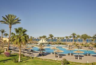 Hotel Coral Sea Resort - Ägypten - Sharm el Sheikh / Nuweiba / Taba