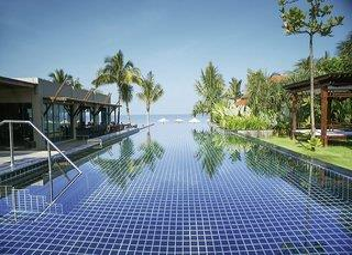 Hotel Chong Fah Beach Resort - Bang Niang Beach (Khao Lak) - Thailand