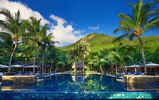 Hotel Hilton Seychelles Labriz Resort & Spa - Seychellen - Seychellen