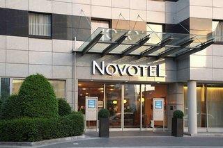 Hotel Novotel Düsseldorf City West - Deutschland - Düsseldorf & Umgebung