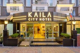 Hotel Sea Sight - Türkei - Side & Alanya