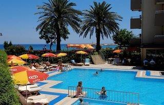 Hotel Viking Nona Beach - Türkei - Kemer & Beldibi
