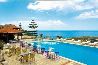 Hotel Happy Cretan - Griechenland - Kreta