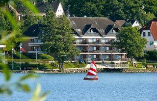 Seehotel Diekseepark - Bad Malente-Gremsmühlen - Deutschland