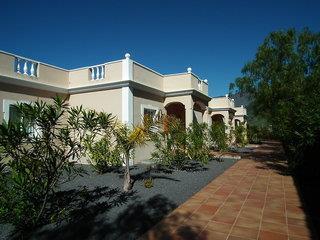 Hotel Luisiana - Los Llanos De Aridane - Spanien