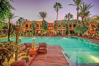 Hotel Riu Grand Palace Tikida Golf - Marokko - Marokko - Atlantikküste: Agadir / Safi / Tiznit