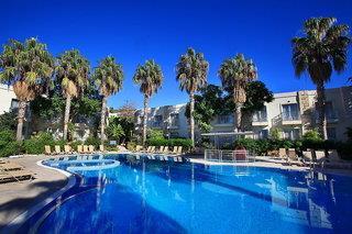 Hotel Mandarin Resort - Türkei - Bodrum