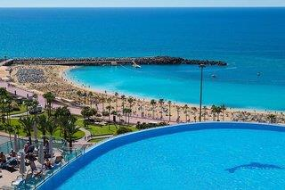 Hotel Gloria Palace Royal - Playa Amadores - Spanien