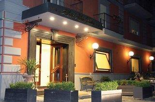 Hotel San Pietro Neapel - Italien - Neapel & Umgebung