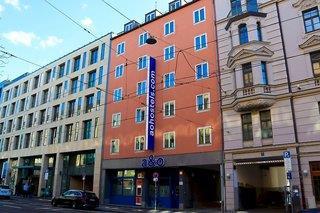 A & O City Hotel Hauptbahnhof München - Deutschland - München