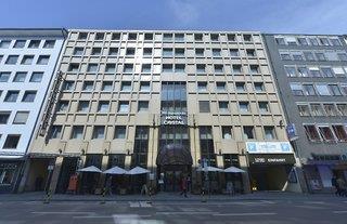 BEST WESTERN Hotel Cristal - Deutschland - München