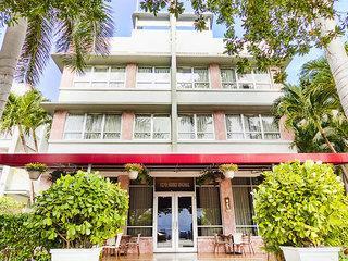 Hotel Crest Suites - USA - Florida Ostküste