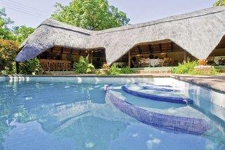 Hotel Drifters Inn Victoria Falls