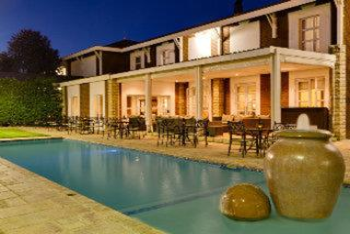 Hotel Protea Bloemfontein