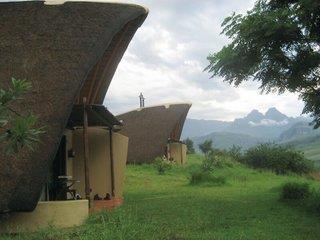 Hotel Didima Camp Lodge