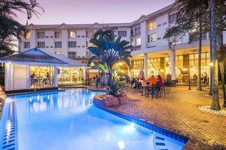 Hotel Riverside Durban - Südafrika - Südafrika: KwaZulu-Natal (Durban)