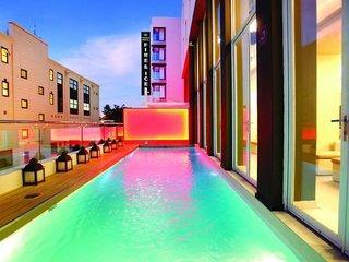 Hotel Protea Fire & Ice - Südafrika - Südafrika: Western Cape (Kapstadt)