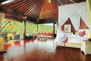 Hotel Kupu Kupu Barong Villas & Tree Spa - Indonesien - Indonesien: Bali