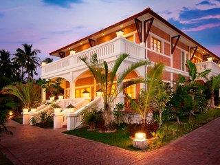 Hotel Cassia Cottages - Vietnam - Vietnam