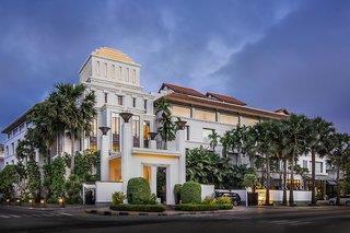 Hotel De La Paix - Kambodscha - Kambodscha