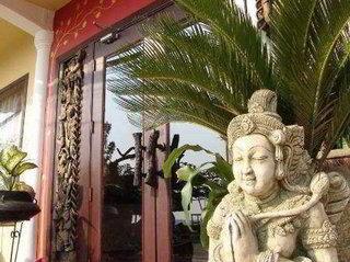 Hotel Intercity Vientiane