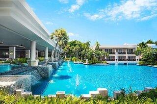 Hotel Sheraton Hua Hin - Thailand - Thailand: Westen (Hua Hin, Cha Am, River Kwai)