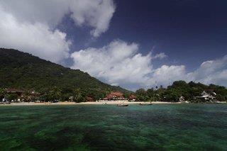 Hotel BEST WESTERN Phanganburi Resort & Spa
