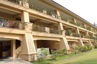 Hotel Chang Park Resort & Spa
