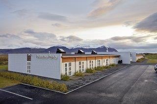 Hotel Hamar - Island - Island