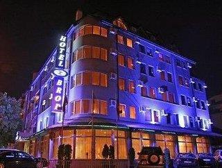 Hotel Brod - Bulgarien - Bulgarien (Landesinnere)