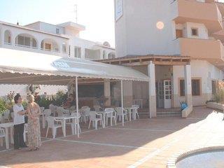 Hotel Bon Sol Squash - Spanien - Ibiza
