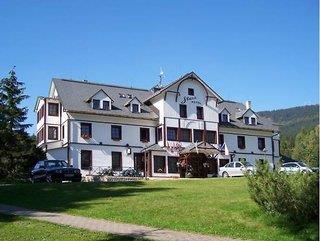 Hotel Start Spindelmühl - Tschechien - Tschechien